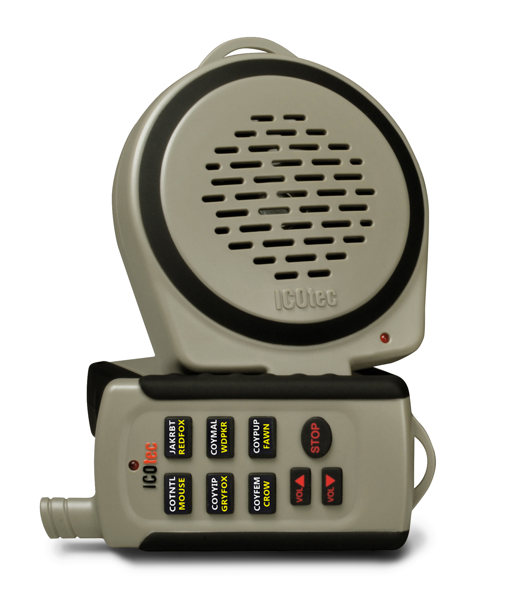 ICOtec GC101XL Game Caller #GC101XL